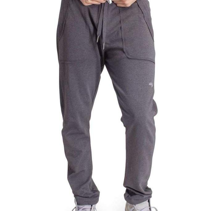 Vintage Train Long Sweatpants Juniors Boys Girls Casual Pants with Drawstring