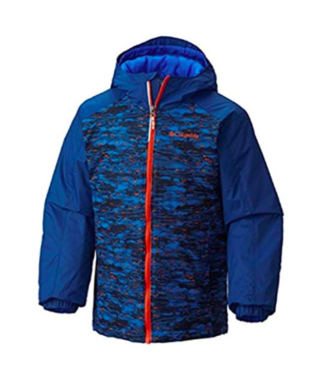 fbf3456194bb The 9 Best Boys  Ski Jackets of 2019