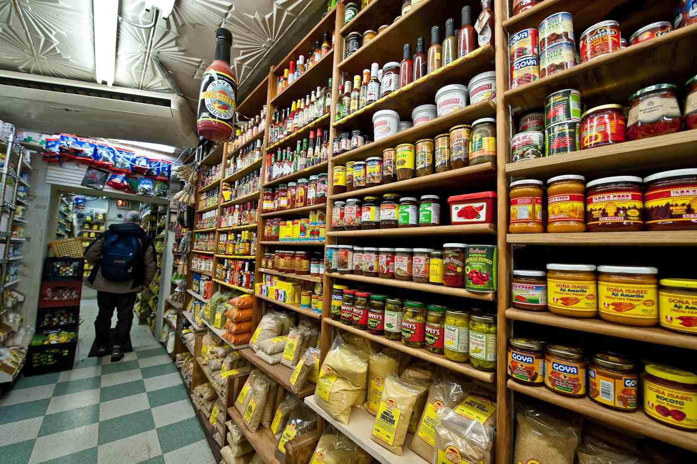 Kalustyan's Indian Goods