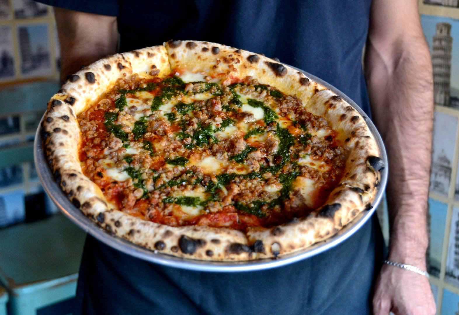 Pizzeria Stella philadelphia