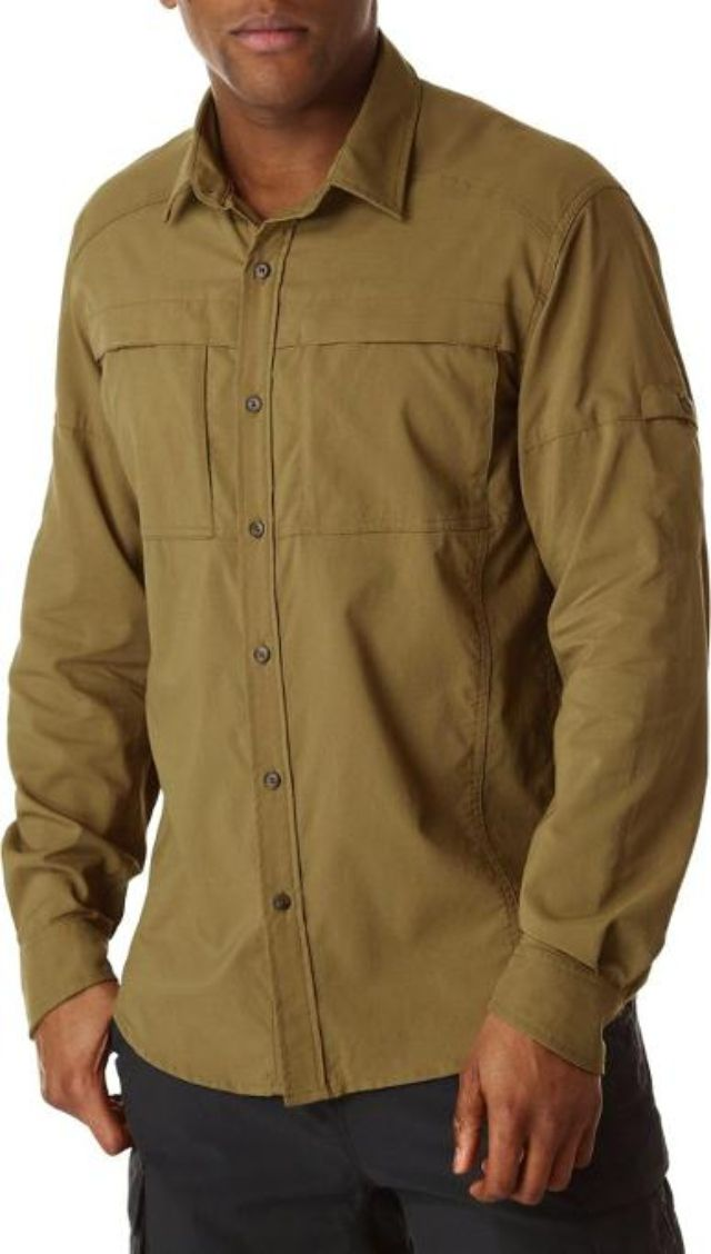 REI Co-Op Sahara Shirt