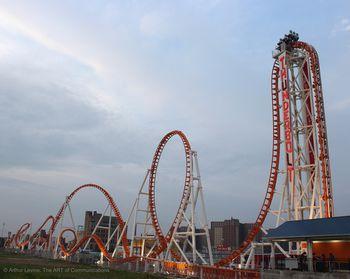 Coney Island Wonder Wheel