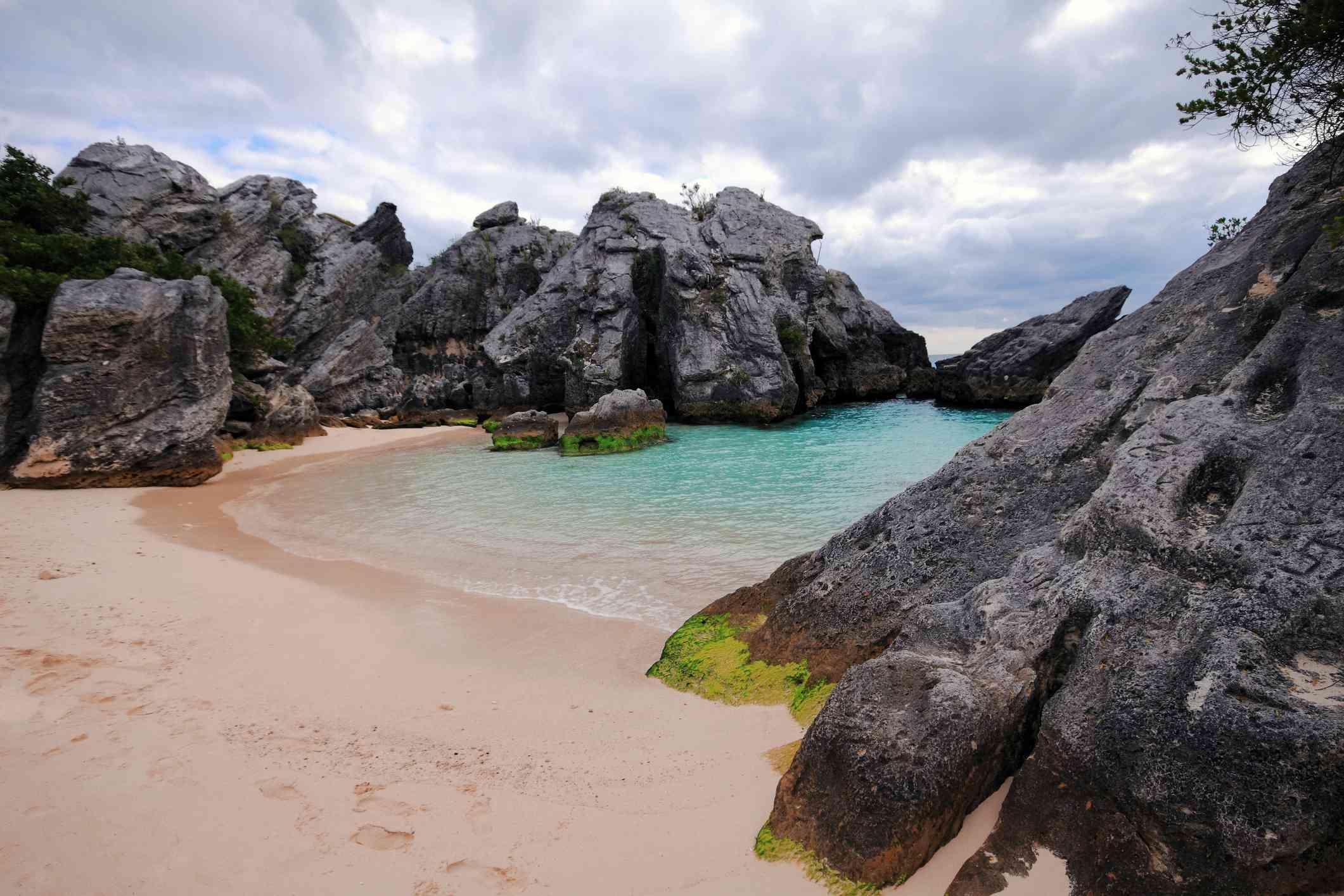Jobsons Cove