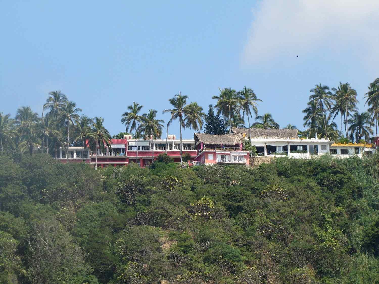Hotel Los Flamingos Acapulco