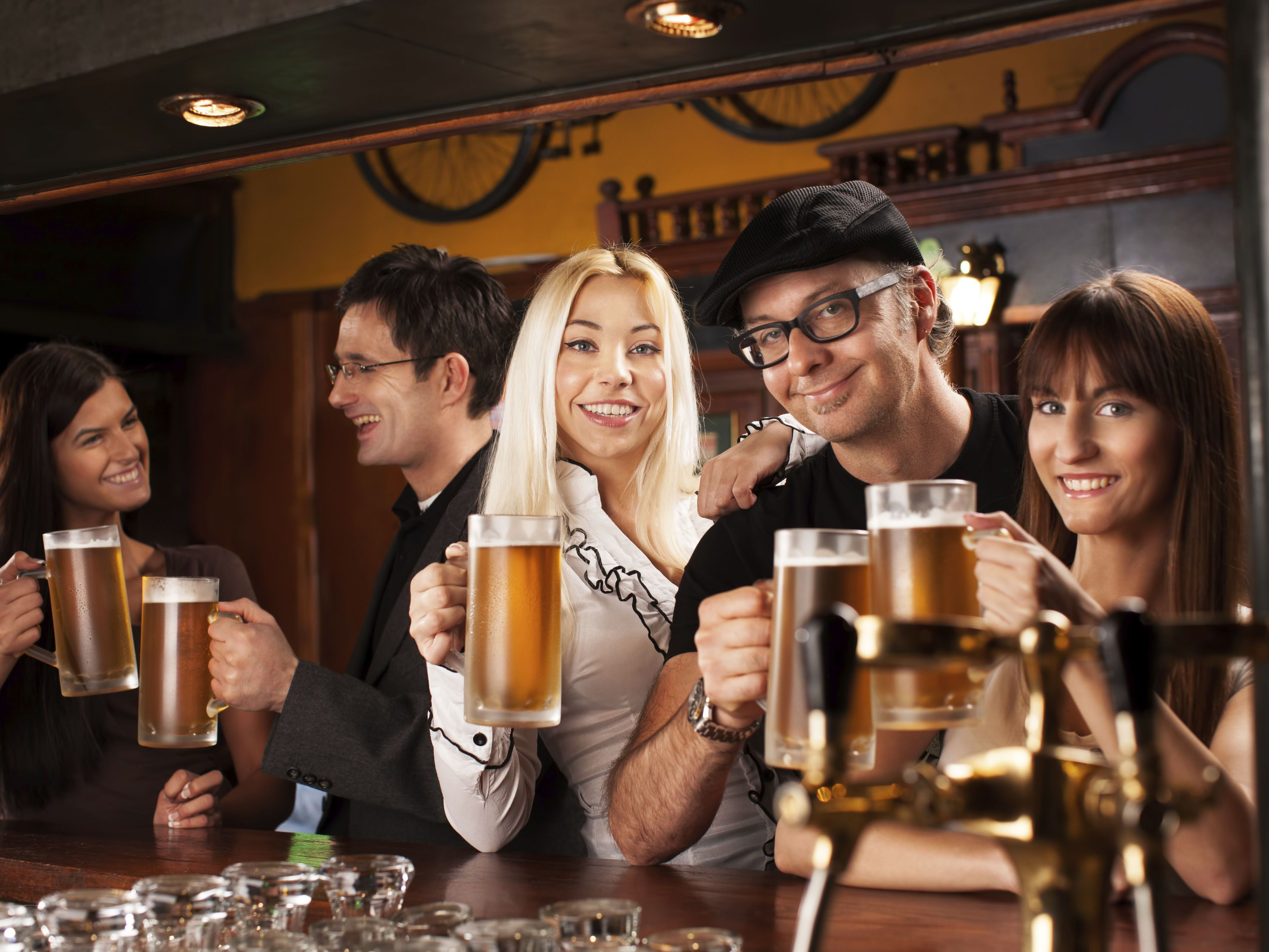 15 Irish Pubs in Washington DC, Maryland and Virginia