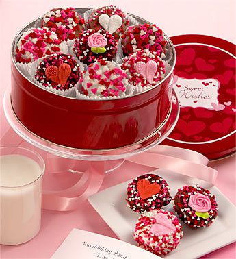 Best Valentine S Day Chocolates And Gifts