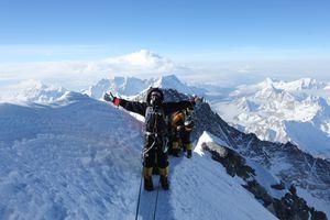 iFit Everest Climb