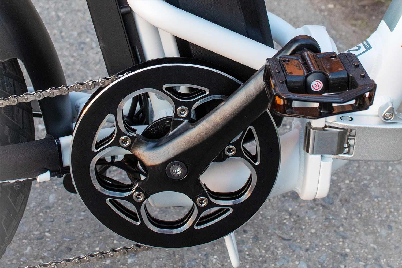 Rad Power Bikes RadMini Step-Thru 2