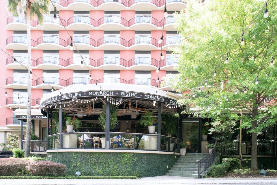 Hotel ZaZa, Houston, Texas