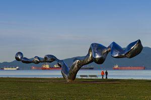 Vanier Park in Vancouver