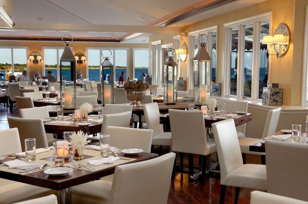 Romantic Restaurants On Long Island Ny