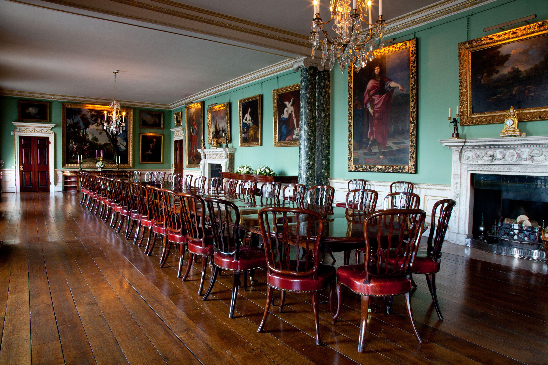 The Marlborough Room