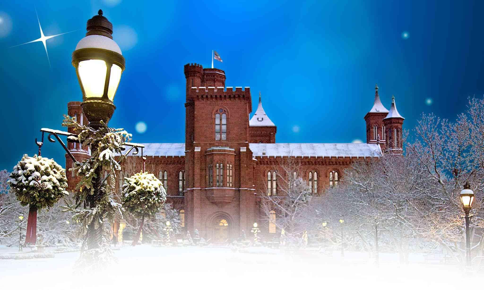 Smithsonian Holiday Season