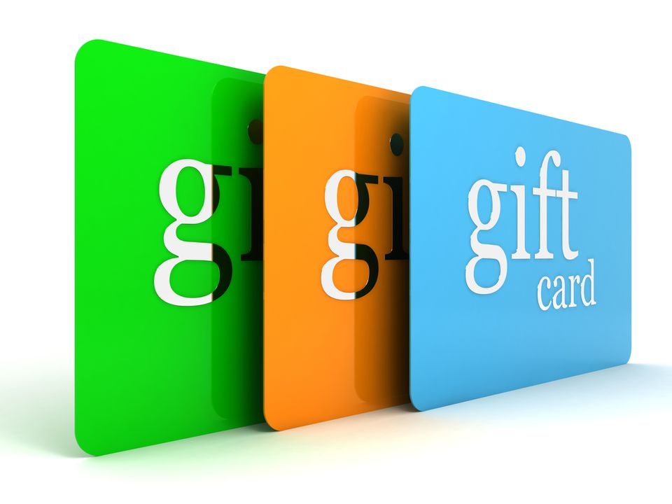 How to Redeem Your Points and Miles for Gift Cards