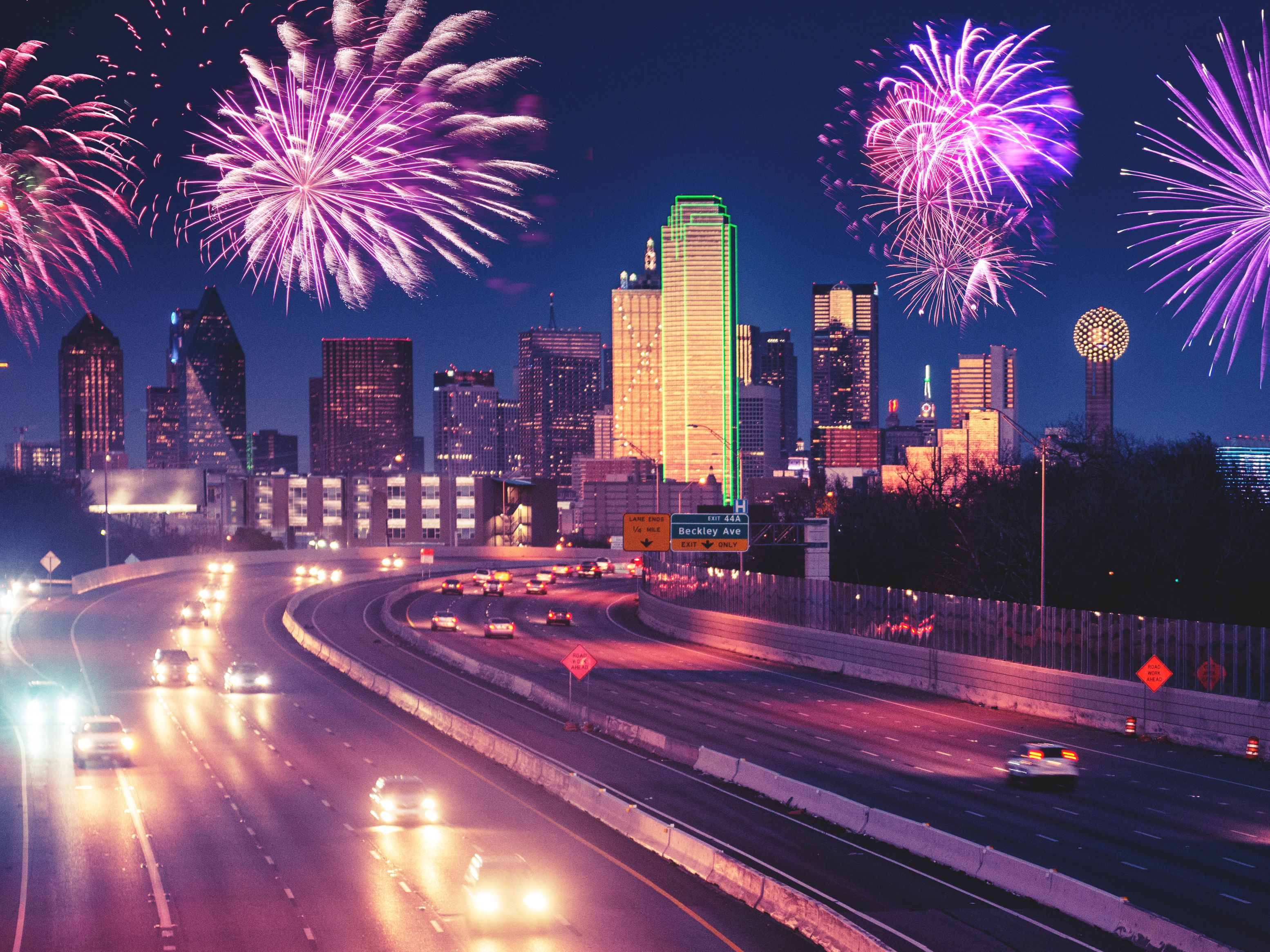 Things to Do for Fourth of July in Dallas–Fort Worth