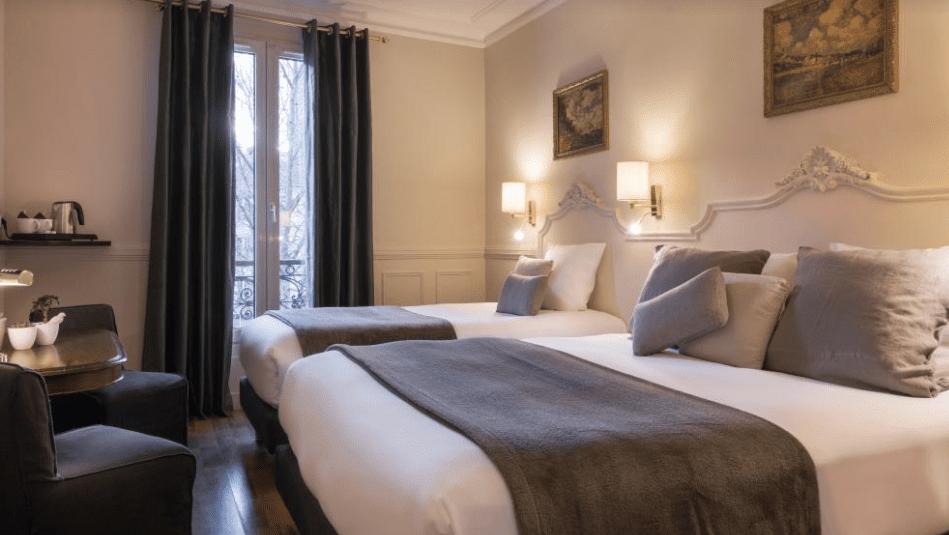 Best For Families Hotel De La Porte Doree
