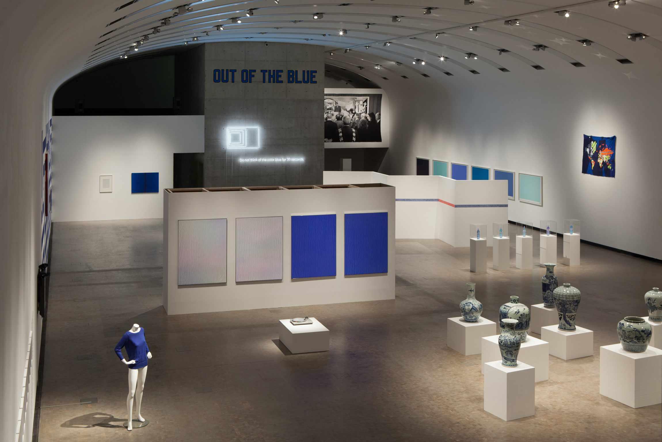 Una exposición en el Kunsthalle Wien de Viena
