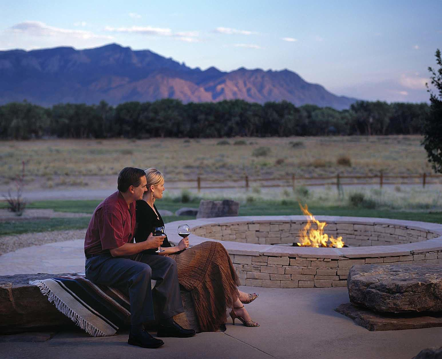 romantic things to do in albuquerque