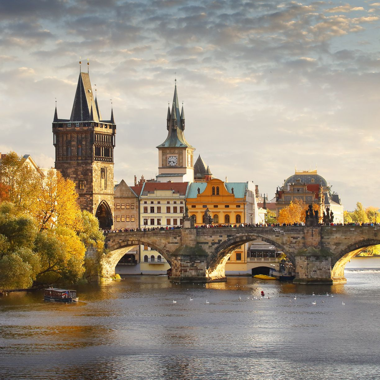 Your Trip to the Czech Republic: The Complete Guide