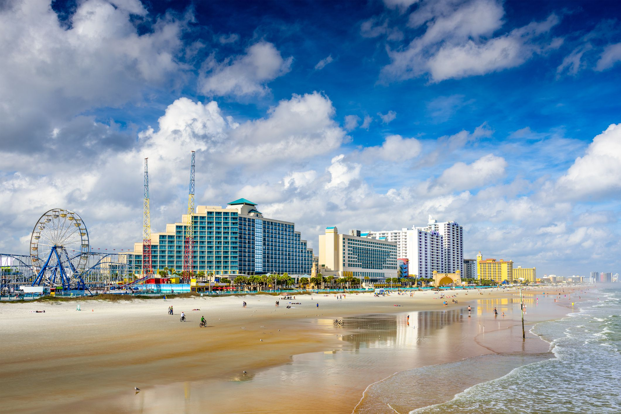 The 15 Best Things to do in Daytona Beach, Florida