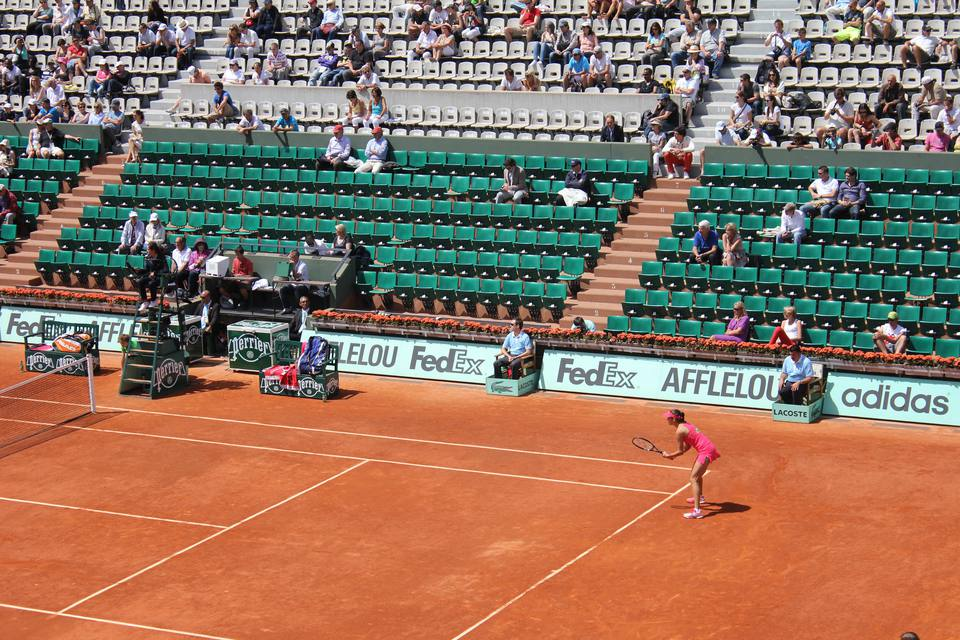 French Open 2011