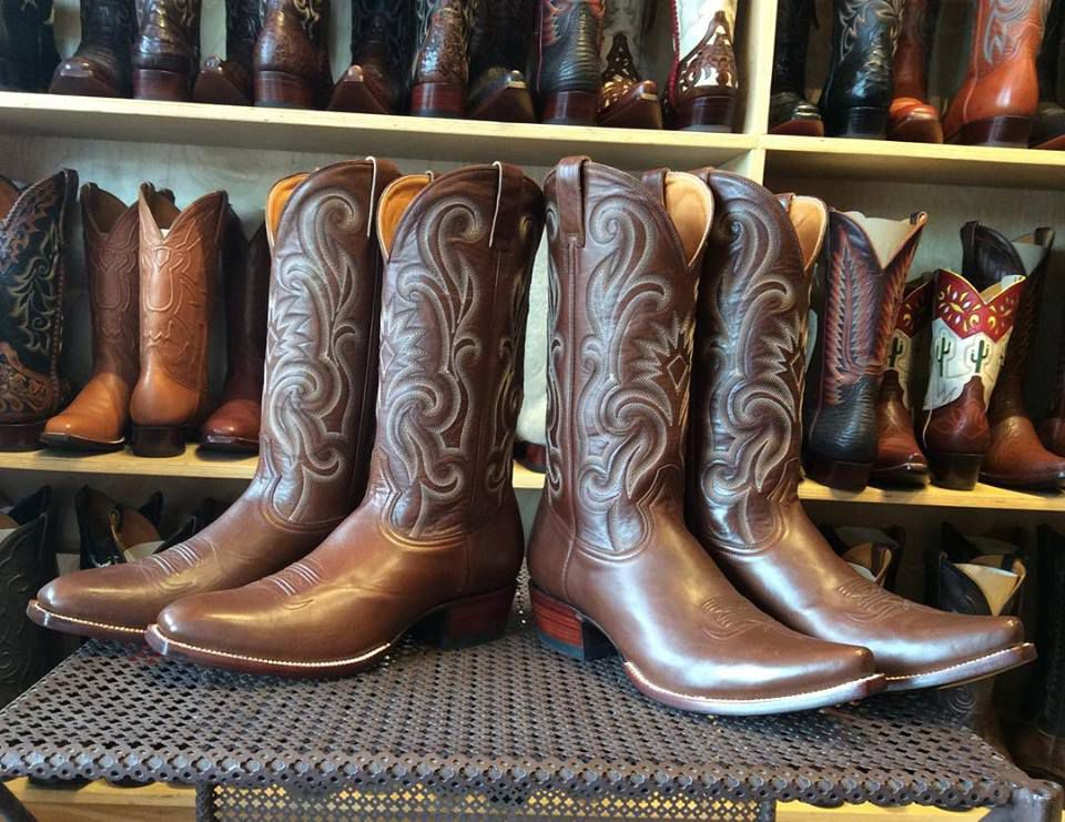 127cf8f790a Where to Buy the Best Cowboy Boots in Austin, TX