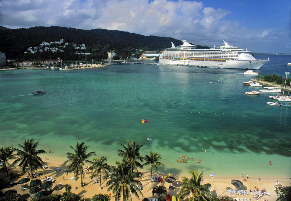 Top Girlfriend Getaway Destinations In The Caribbean