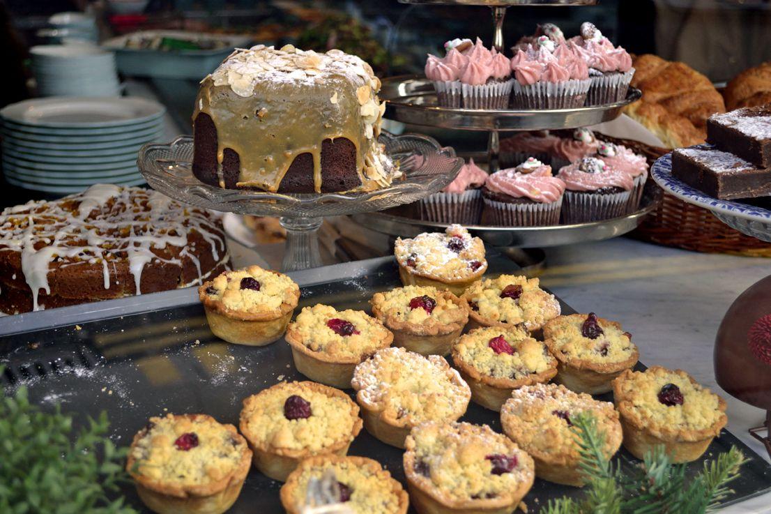 Muriel S Kitchen South Kensington