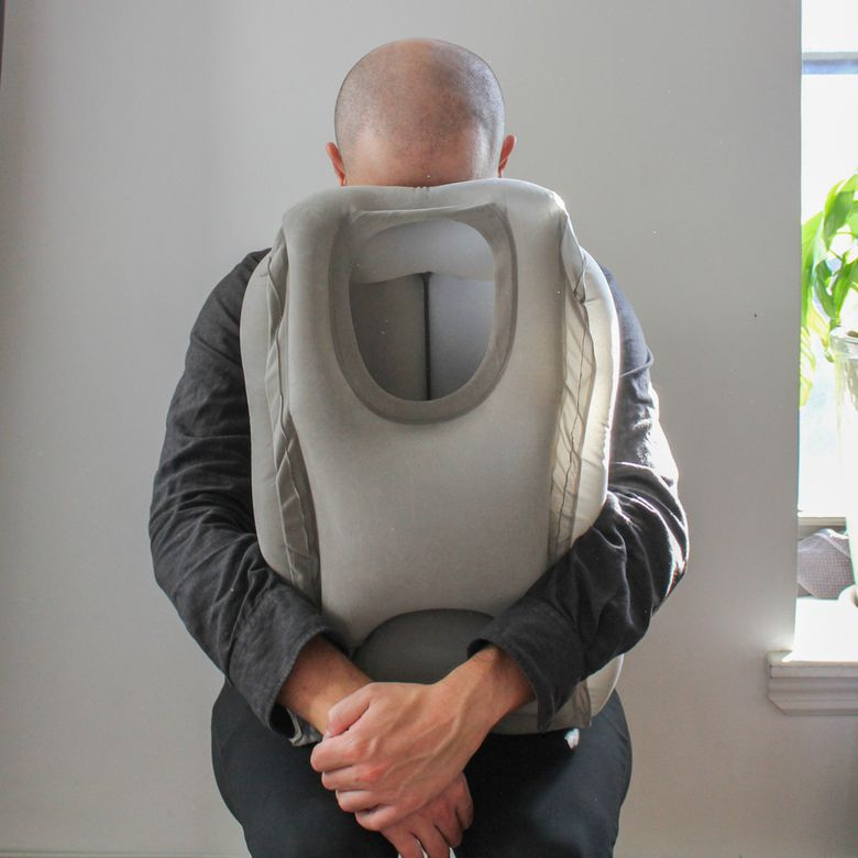 Comroll Travel Pillow