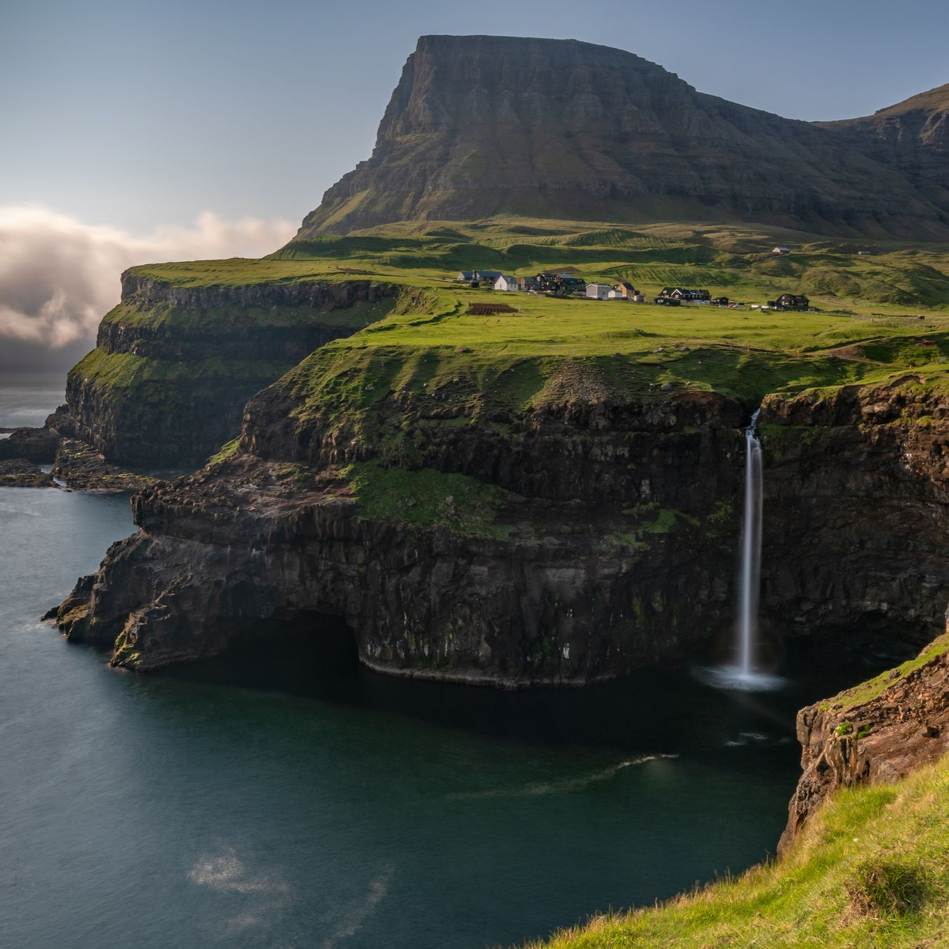 The Faroe Islands: A Complete Guide