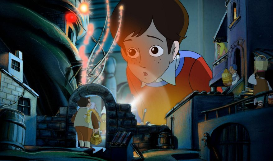 Montreal festivals in March 2017 include the Montreal International Children's Film Festival.