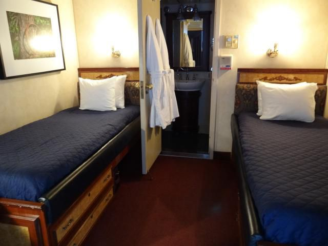 Un Cruise Adventures Ss Legacy River Ship Profile