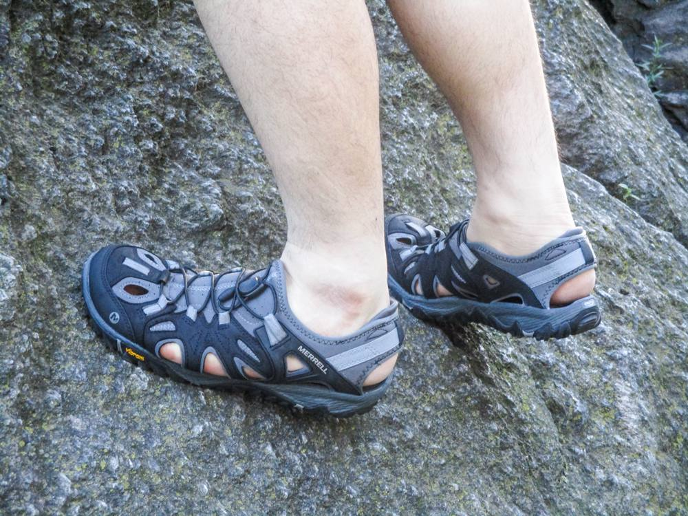 9618562c519 The 8 Best Men's Water Shoes of 2019