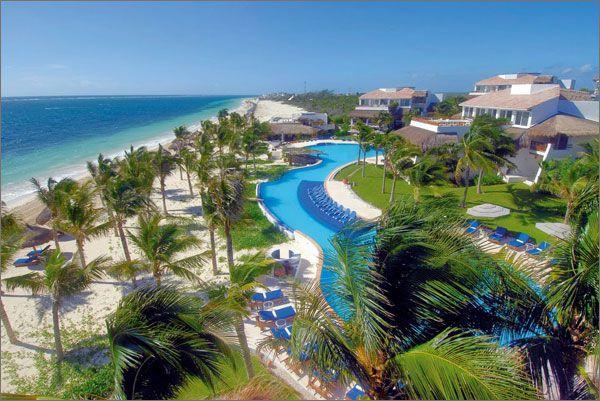 Desire Pearl Resort, Cancun