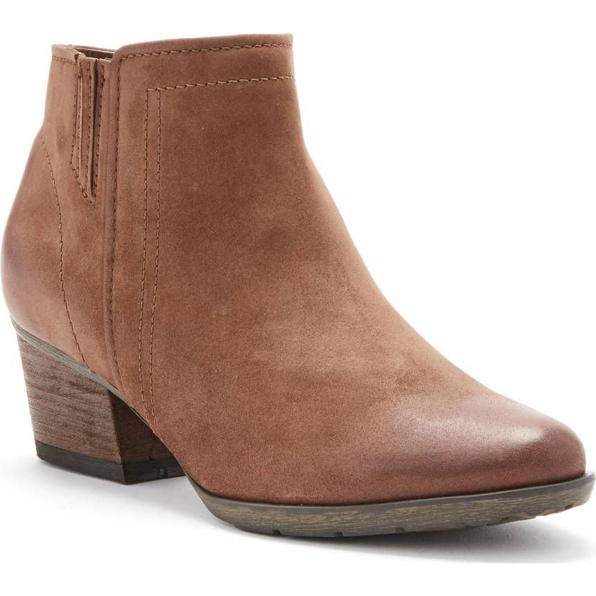 Fall Leather Boots 2018