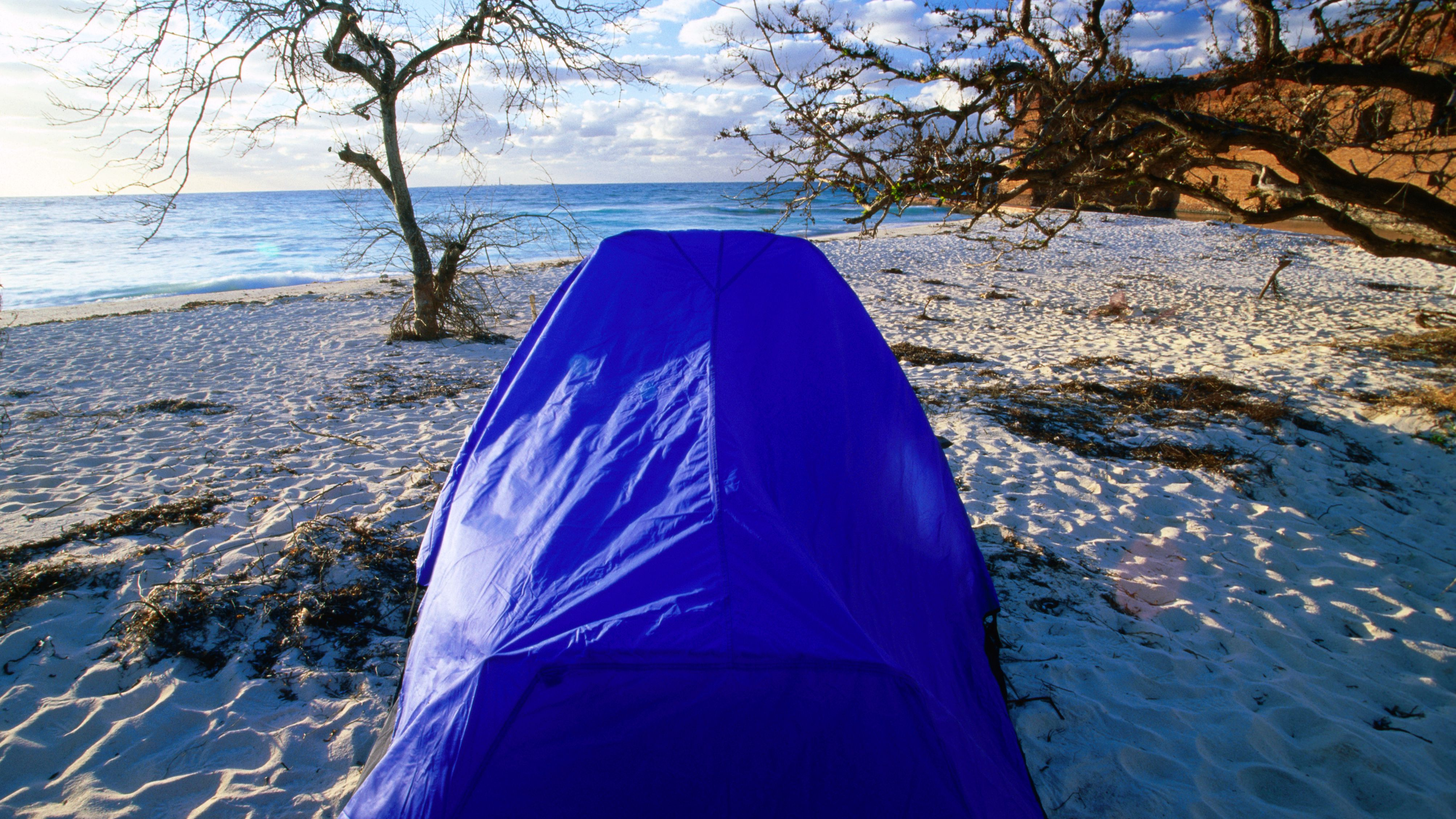 Florida Keys Campgrounds And Essential