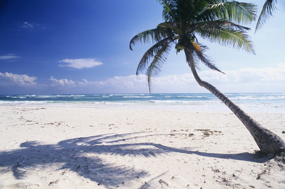 Mexicos Best White Sand Beaches 7 Dazzling Shores