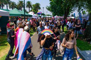 Melbourne Midsumma Pride Festival