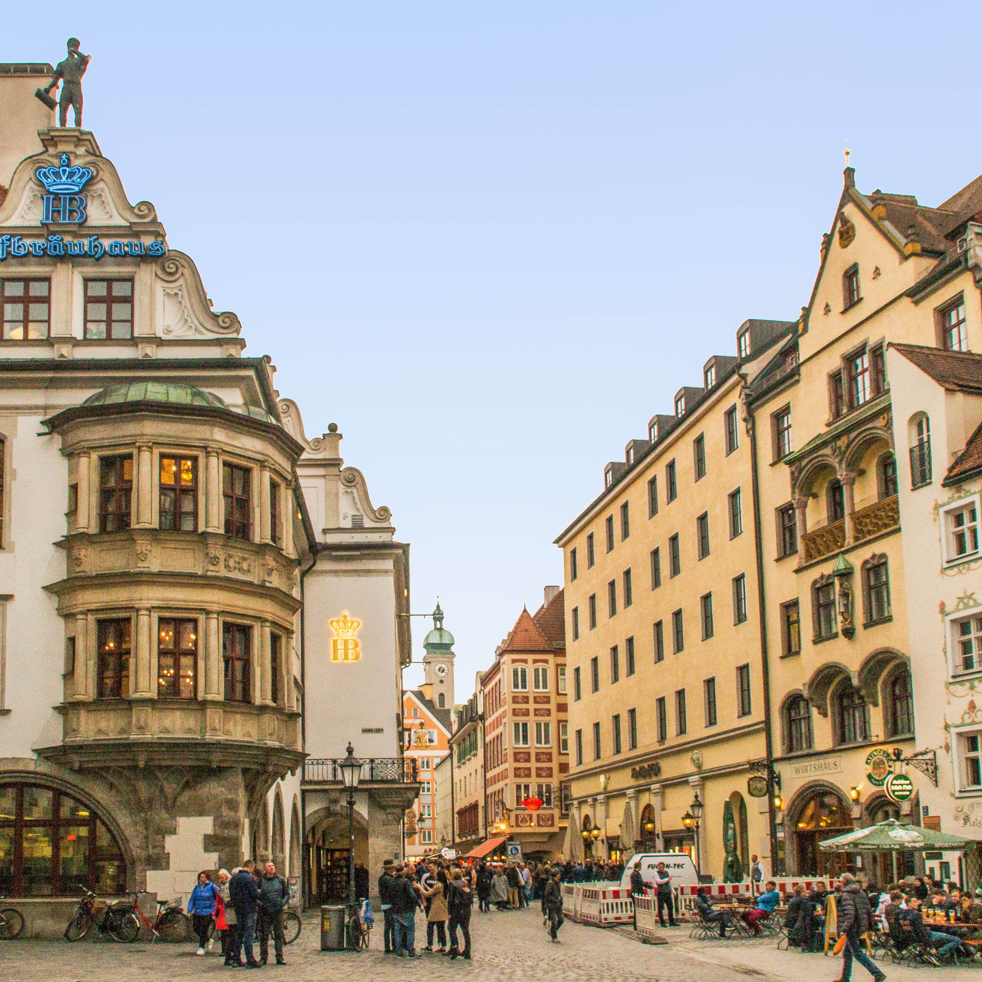 Your Trip to Munich: The Complete Guide