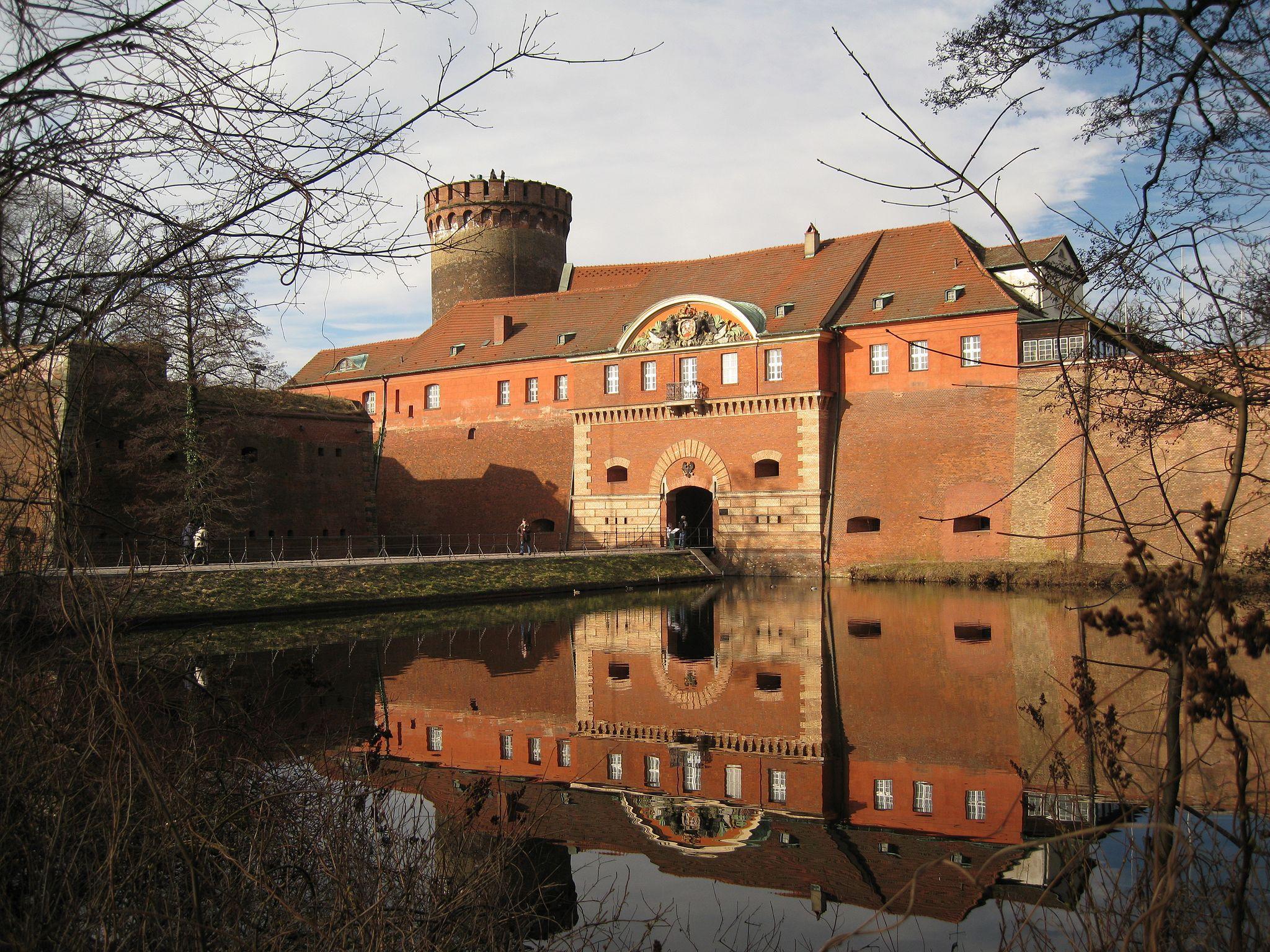 Zitadelle Spandau