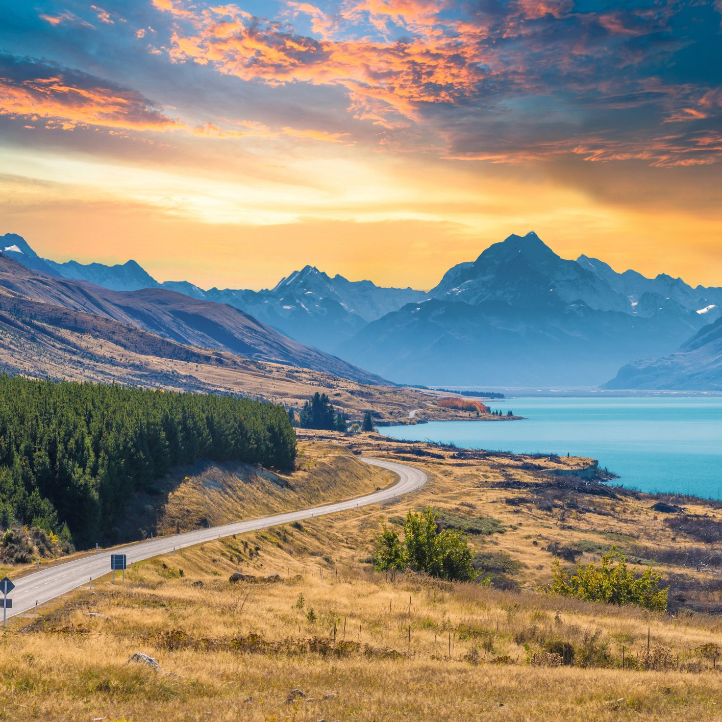 How to Spend One Week in New Zealand