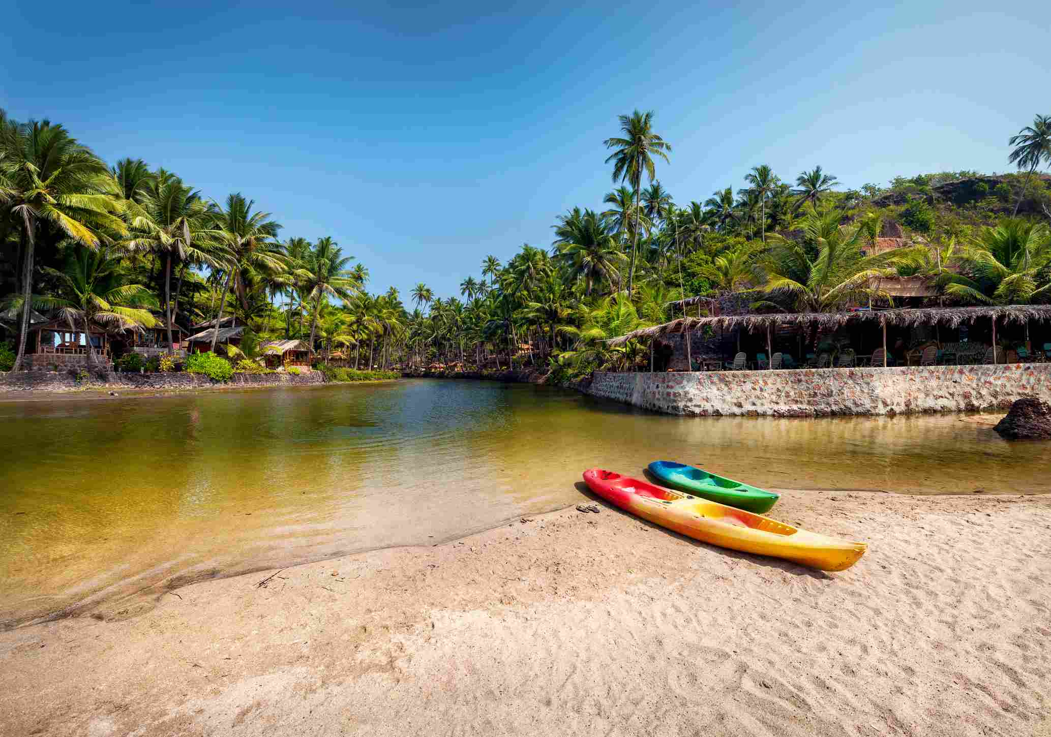 Goa Beach Guide: Find Out Which Beach Is Best for You