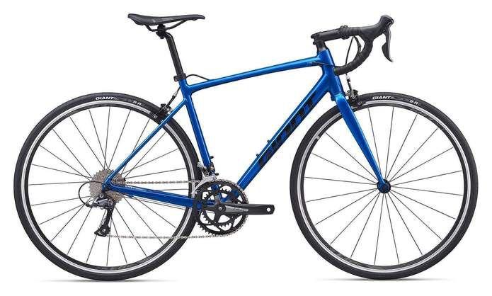 Giant Contend 3 Road Bike (2020)