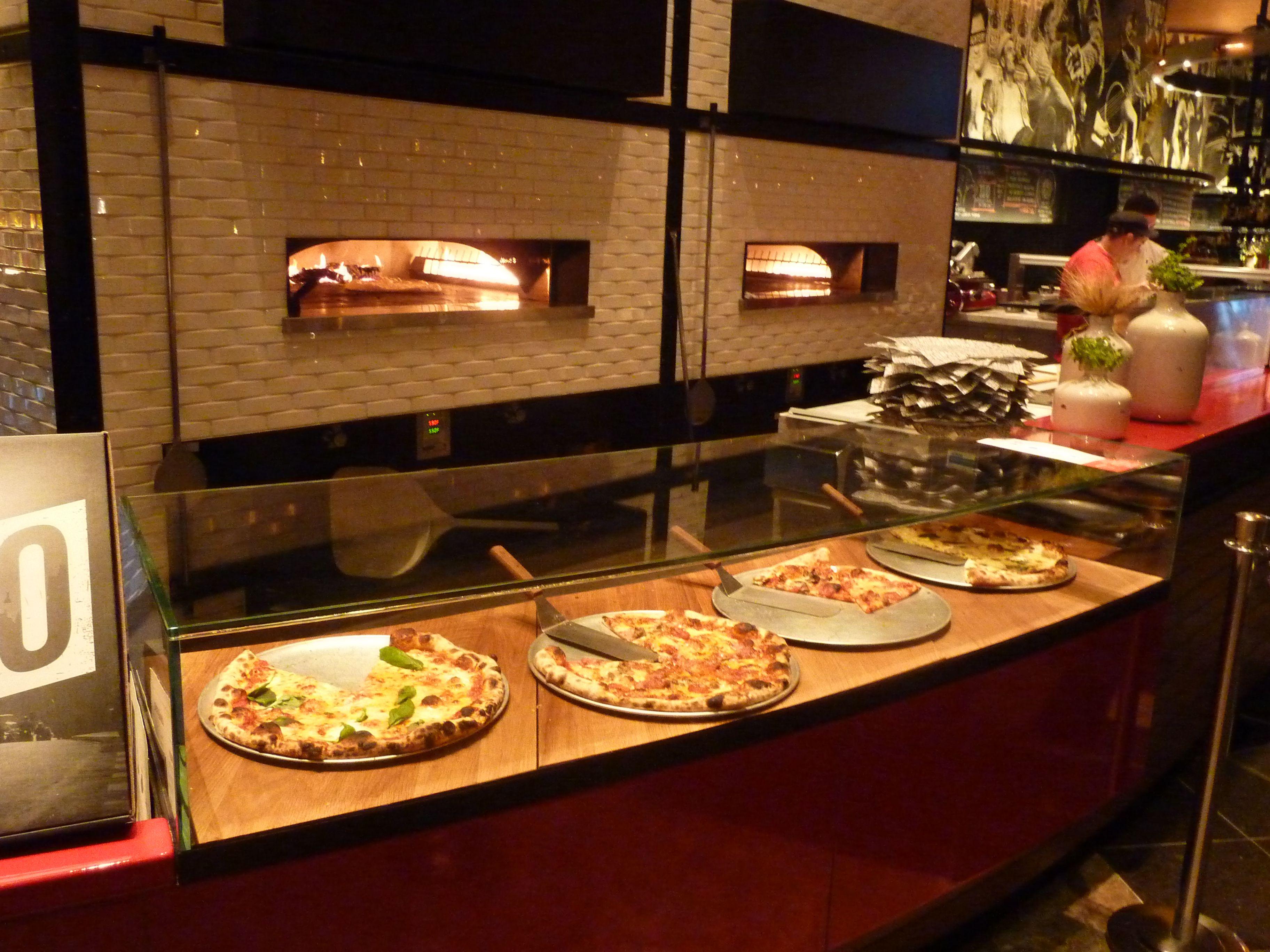 Restaurants At Citycenter Las Vegas