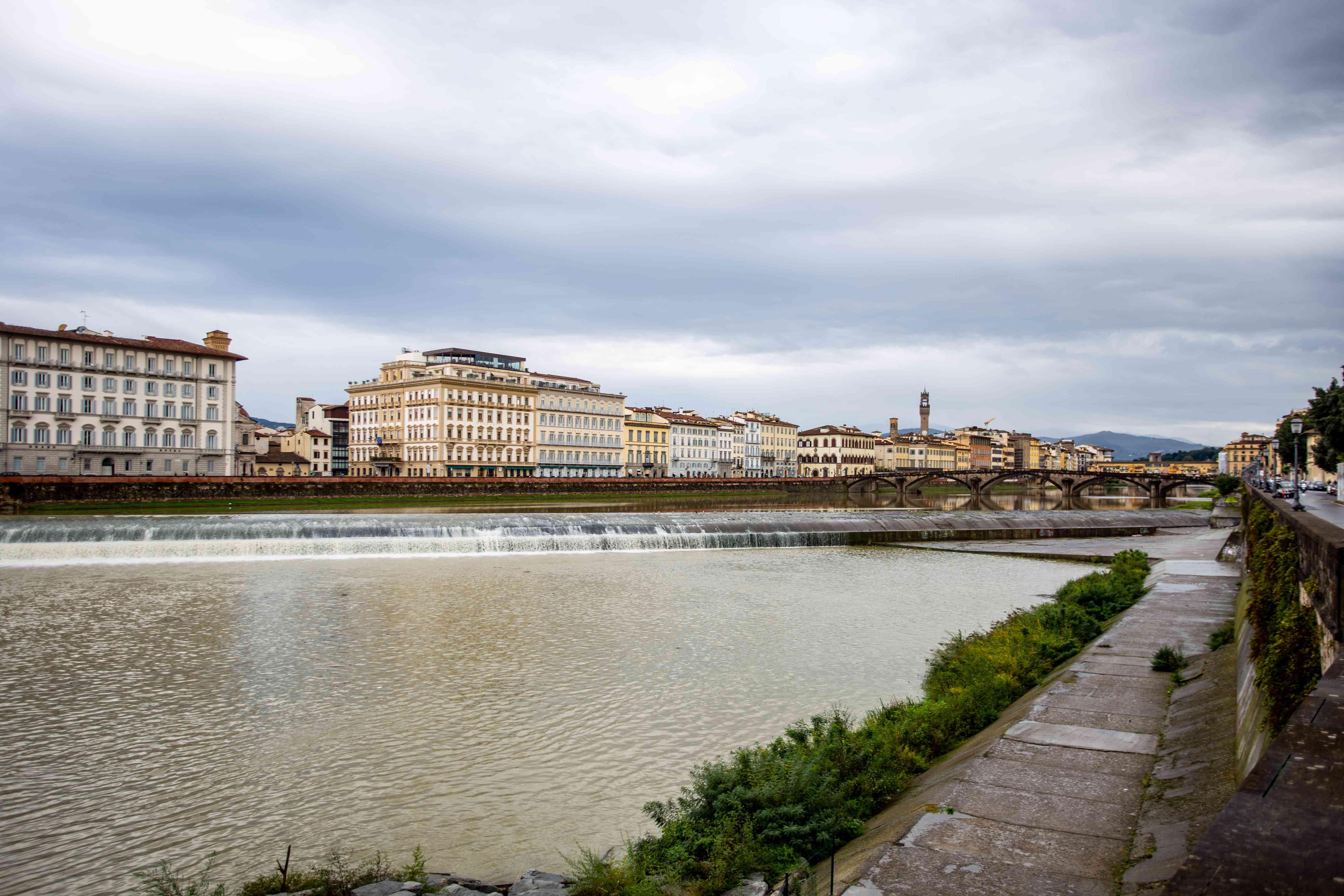San Freddiano, Florence, Italy