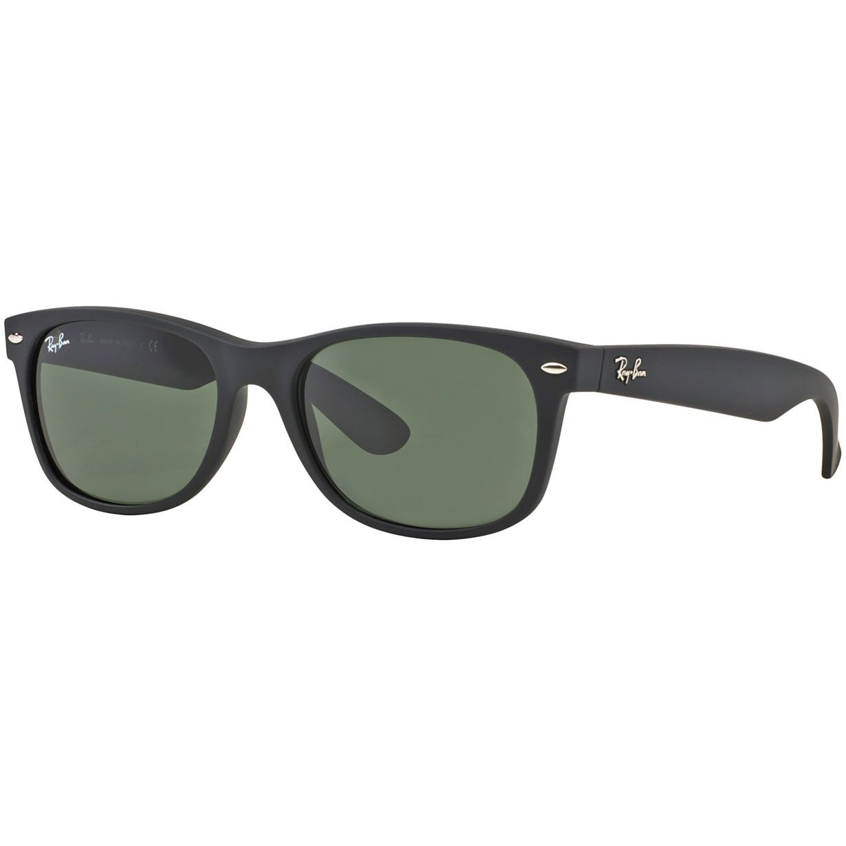 dd7cb5711f Best for Men  Ray-Ban New Wayfarer Polarized Sunglasses