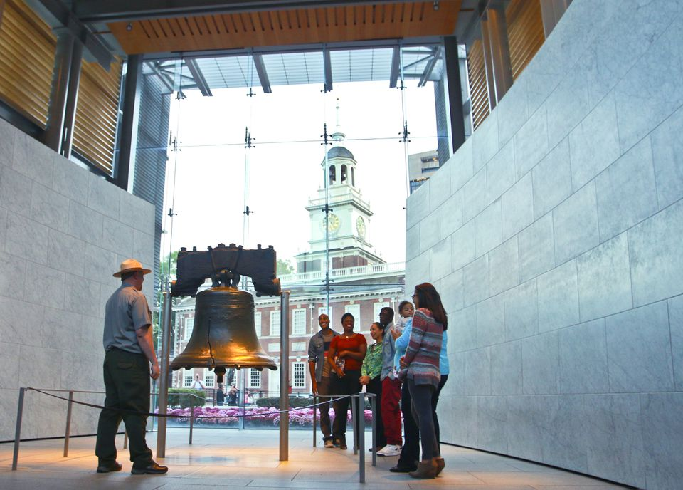 Liberty Bell Center Philadelphia