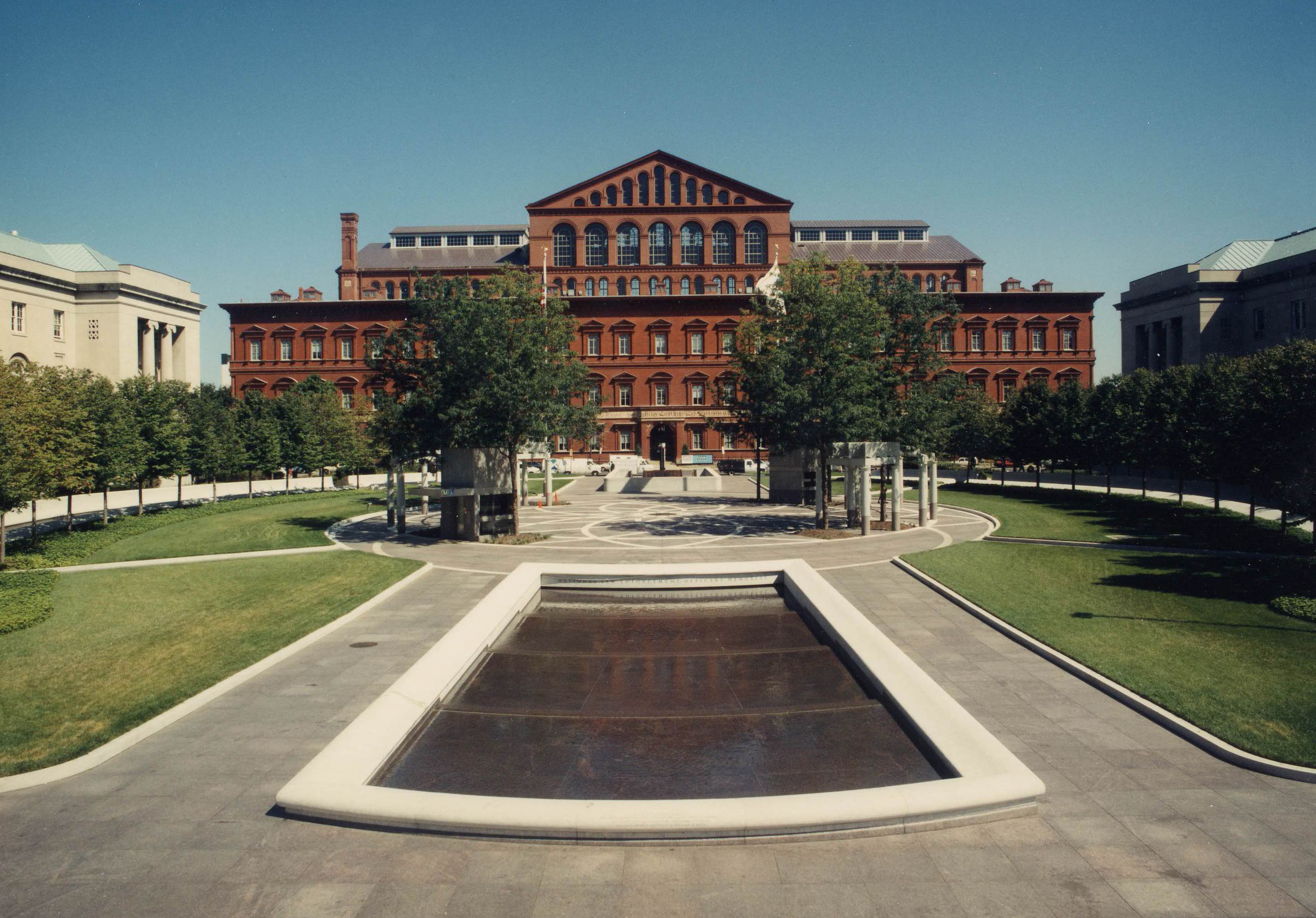 Guide To The National Building Museum In Washington Dc