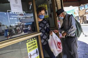 Mexico Ease Some Restrictions Amid Coronavirus Pandemic