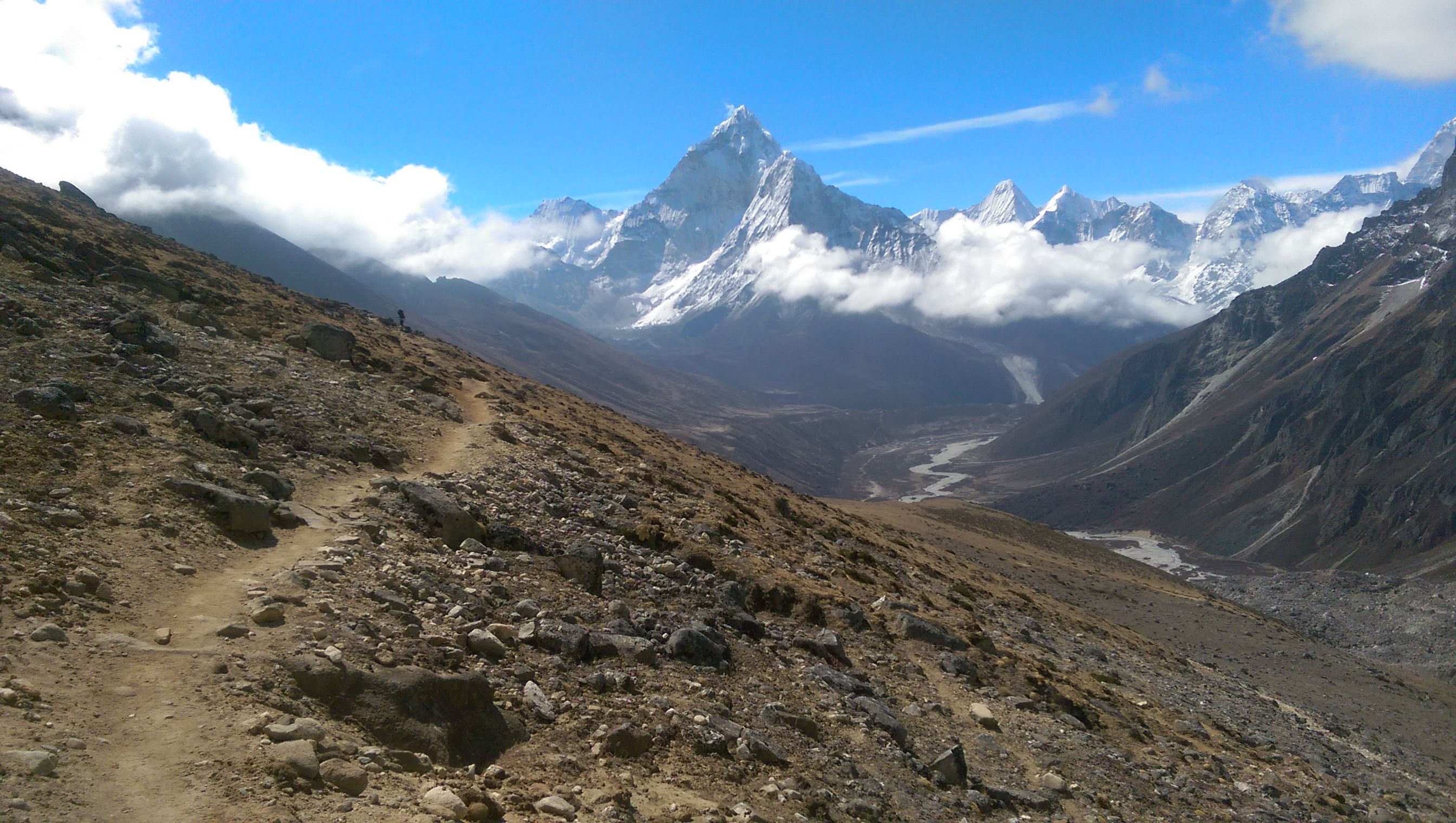 nepal travel: tips and essential info